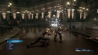 Image result for FF7 Remake PS4