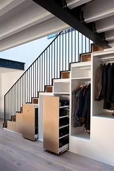 Dressing Sous Escalier 232 Re Moderne 210 M2 224 Montreuil Dressing Sous