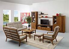 Teak Wood Living Room Furniture