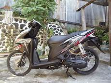 Modifikasi Vario by Modifikasi Motor Honda Vario Cbs 125 Fi Terbaru