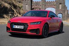 2019 audi tts first drive review back to the island