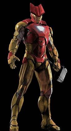 Ironman Malvorlagen Ragnarok Thorbuster Ii Iron Marvel Iron Iron Armor