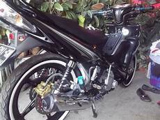 Modif Jupiter Z 2005 by Modifikasi Yamaha Jupiter Z 2005