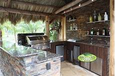 Kitchen Grill Miami by Outdoor Kitchen Tropical Patio Miami By Broward