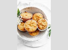 double or triple coconut muffins_image