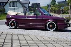 Mein Einser Vw Golf 1 Cabrio Fotostrecke Cabrio Vw