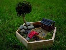 pin jardin japonais miniature on