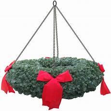 adventskranz mit 200cm durchmesser weihnachtsbaum