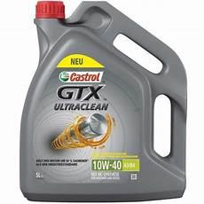 castrol gtx 10w40 a3 b4 5l niemiecki olej silnikowy