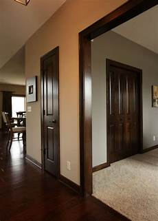 wall paint colors for dark wood trim the best neutral paint colours to update dark wood trim