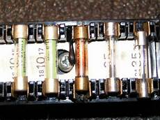 Replacing The Fuse Box
