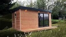 Achat Tiny House Studio De Jardin Chalet Bois Chalet