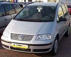 Volkswagen Sharan это что такое Volkswagen Sharan