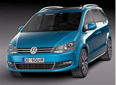 vw sharan new model 2020 release date interior changes