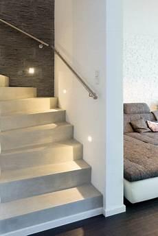 treppe in betonoptik fugenlose oberfl 228 chen