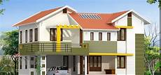 kerala model house plan and elevation kerala style contemporary house elevation modern house