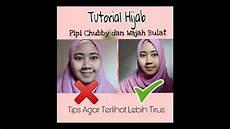 Model Jilbab Untuk Pipi Jilbab Gucci