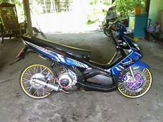 modifikasi motor yamaha mio nouvo drag race modifikasi motor matic modifikasi motor yamaha mio nouvo drag race modifikasi motor matic
