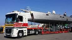 Transport Bateaux Et Transport Exceptionnel Routier