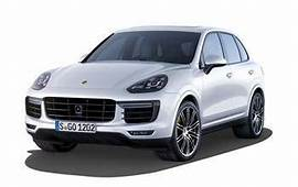 Porsche Cayenne Platinum Edition Launched In India Price