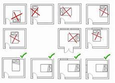orientation lit feng shui 5 conseils pour bien dormir avec une chambre feng shui