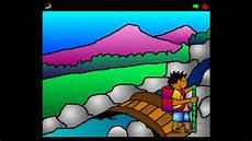 Animasi Bersih Alamku Nominator Skaci Kreatif 2013