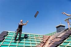 Dach Decken Dachsanierung Leicht Gemacht