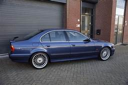 BMW  ALPINA B10 V8 2001 Catawiki