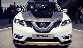 2020 Nissan X Trail Release Date Specs Redesign – The