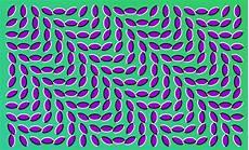 ber 252 hmte optische illusionen punkte kreise farben was