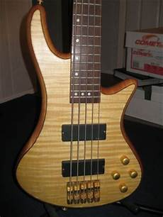 Schecter Series Bass 5 String For Sale