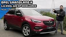 2017 Opel Grandland X 1 6 Excellence Neden Almalı