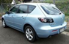 File 2006 2008 Mazda 3 Bk Series 2 Maxx Hatchback 02 Jpg