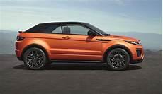 range rover cabrio preis 2017 range rover evoque convertible review caradvice