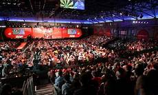is darts even really a sport