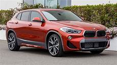 the new 2018 bmw x2 sunset orange in depth review and