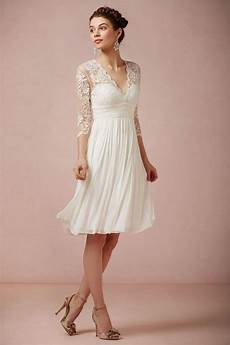 Wedding Gowns For Second Marriage