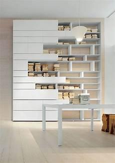 scaffali design librerie a tutta parete bookshelves shelves bookshelf