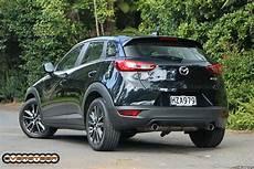 Road Test Mazda Cx 3 Gsx Oversteer