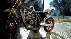yamaha dtr 125 engine heavily tuned