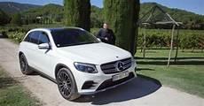 Essai Mercedes Glc Bienvenue Au Club Autonews