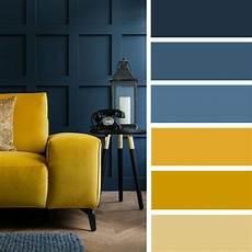 blau und gelb kombinieren image result for mustard yellow and navy color palette