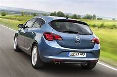 Opel Astra 2009 2015 Carzone Used Car Buying Guides