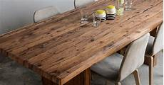 Wood Tables Altholztische