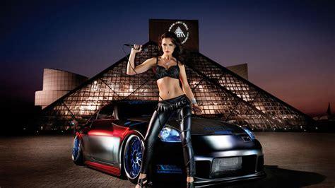 Girl Sex Car