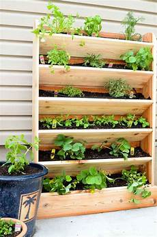 diy vertical garden with drip watering system houseful of handmade
