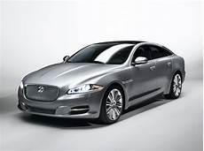 Jaguar Xj Image