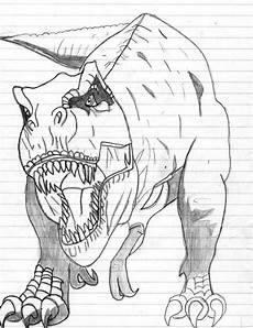 free printable dinosaur coloring pages for dinosaur