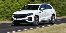 New Volkswagen Touareg Review Carwow