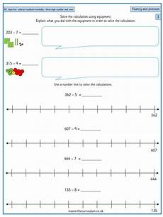 differentiated addition worksheets year 1 9866 year 3 week 1 addition and subtraction editable differentiated worksheets master the curriculum
